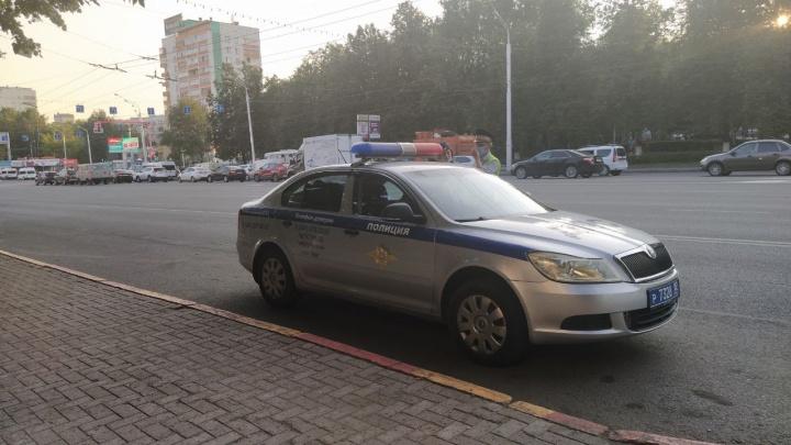 Как выявить неадеквата за рулем: лайфхаки от дорожного патруля — в репортаже UFA1.RU