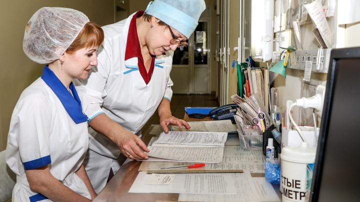 «Вирус распространяется стремительно»: Никитин сообщил, что под наблюдением врачей уже 2996 человек