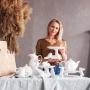 «Придать посуде изюминку легко — нужно посадить в нее кролика»: создатель CLAYSTREET — о бизнесе и керамике