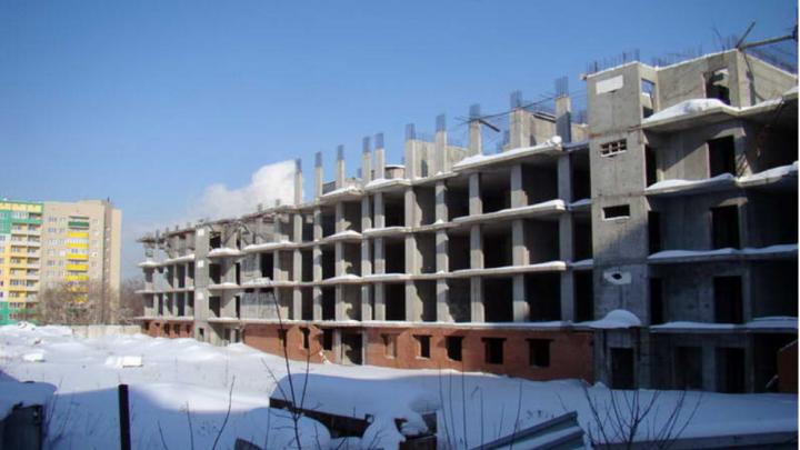 Ждут квартиры почти 30 лет. В мэрии рассказали о старых долгостроях города— публикуем самое важное