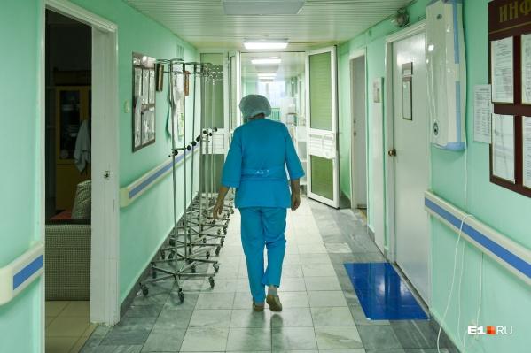 Проводить открытую операцию было слишком опасно, поэтому врачи решили использовать радиочастоты