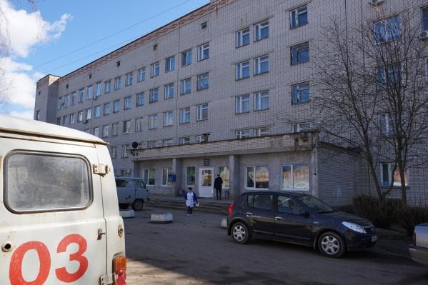 Операцию ребёнку сделали врачи Переславской ЦРБ