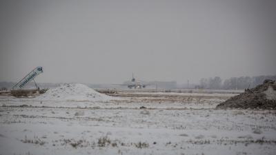Рейс из Новосибирска в Норильск задерживается на 7 часов из-за метеоусловий