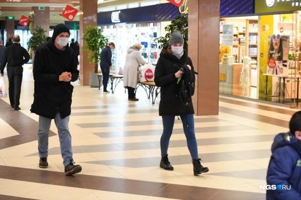 В Новосибирской области уже&nbsp;19 тысяч подтвержденных случаев COVID-19<br>