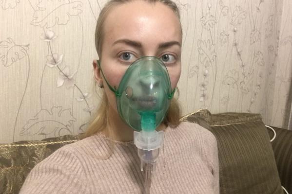 Кашель сохраняется спустя 2 недели от начала болезни