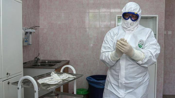 В Минздраве Башкирии рассказали о жертвах коронавируса, которые скончались за минувшие дни