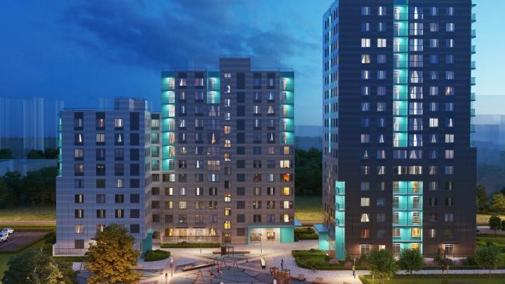 Компания «Девелопмент-Юг» вышла на рекордные показатели по продажам жилья