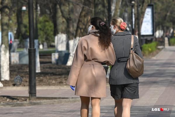 В Ростове выявлено 13 случаев заболевания
