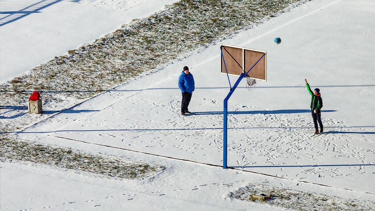 ...под самый финал календарной зимы припорошенной снегом.Санкт-Петербург, 29 февраля 2020 года