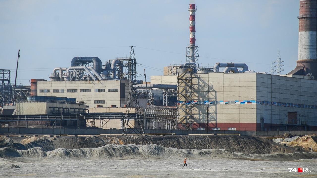 «Карабашмедь» — градообразующее предприятие. С 2004 года оно принадлежит «Русской медной компании»