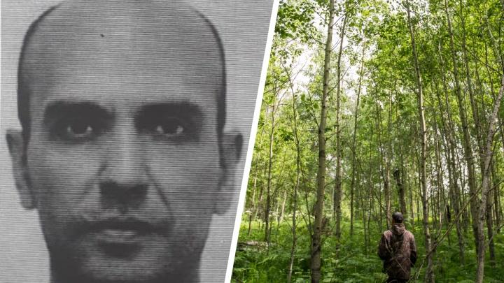 Пропавшего неделю назад новосибирца на мопеде нашли мёртвым в озере