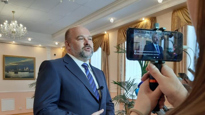 Сбежал или поступил по-мужски? Всё про отставку Игоря Орлова в одной хронике: мнения, факты и фото