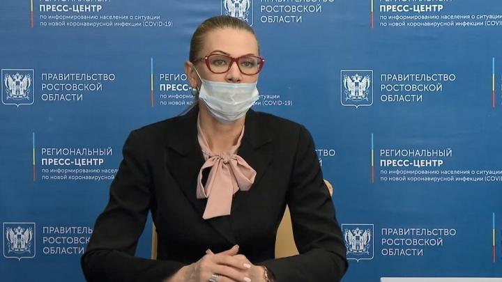 Донские власти рассказали, ждать ли дефицита защитных масок