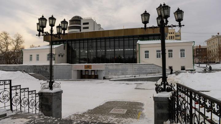 Власти готовят масштабные строительные работы в Историческом сквере