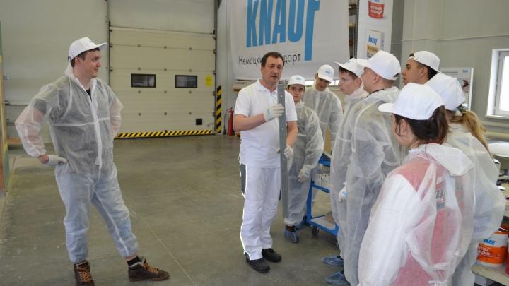 Бесплатная «Школа ремонта, отделки и строительства» объявила набор экспертов и новичков в Челябинске