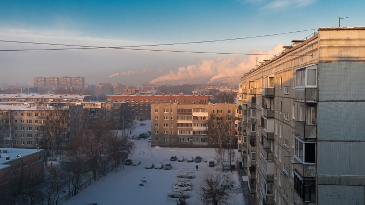 Какие предприятия загрязняют воздух в Кузбассе опасными веществами: называем компании