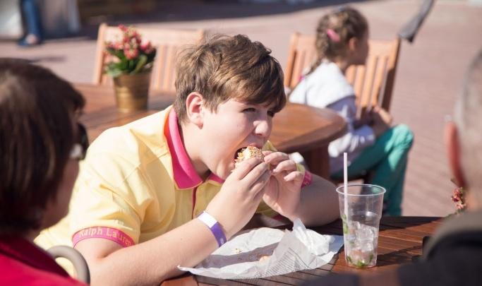 Что съесть, чтобы похудеть: низкокалорийный тест от 76.RU