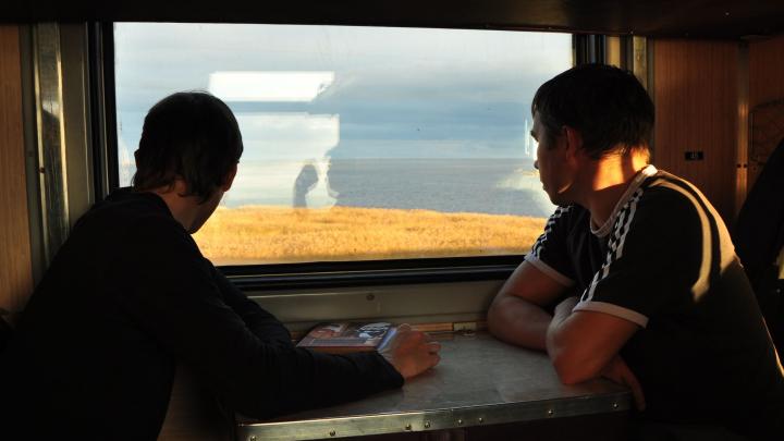 К лету из Архангельска в Крым можно будет добраться на поезде