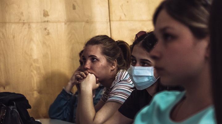 В Самарском университете на дистанционное обучение закрыли еще один институт