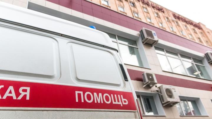 В Минздраве раскрыли детали обустройства нового COVID-госпиталя в больнице Середавина