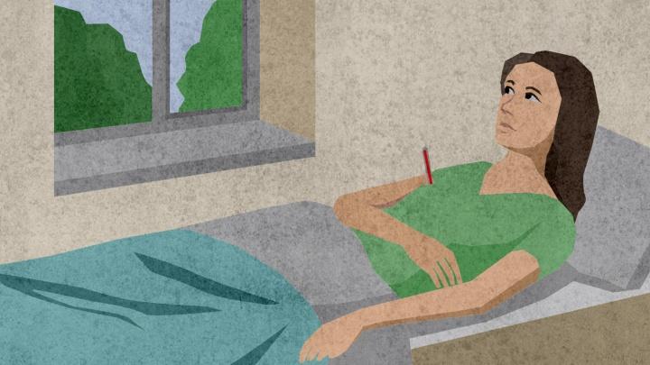 «С 26 марта я не выходила из дома»: екатеринбурженка заразилась коронавирусом на самоизоляции