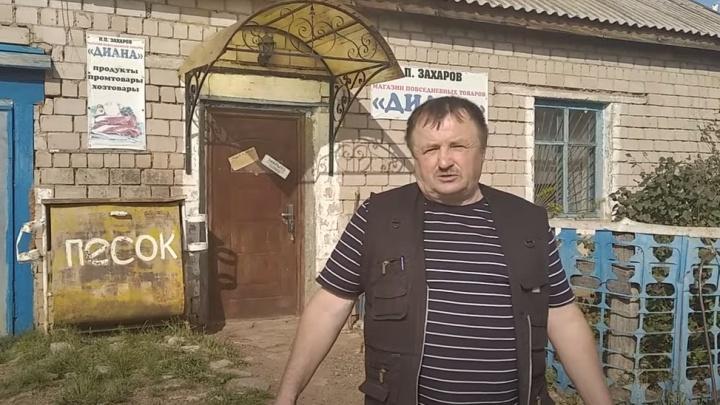 Из-за властей в Башкирии может закрыться магазин в вымирающей деревне, местные будут обречены на голод