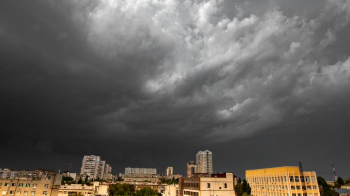 Ростов почти Петербург: какая погода будет в городе в эти выходные
