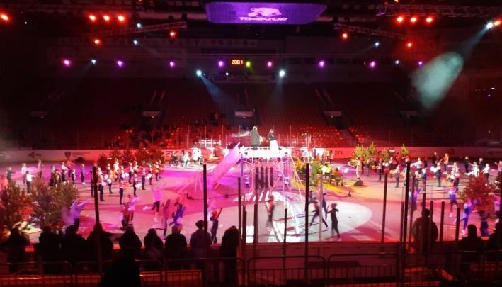 Организаторов скандального шоу «Снежная королева» в Челябинске признали нарушителями закона «О рекламе»