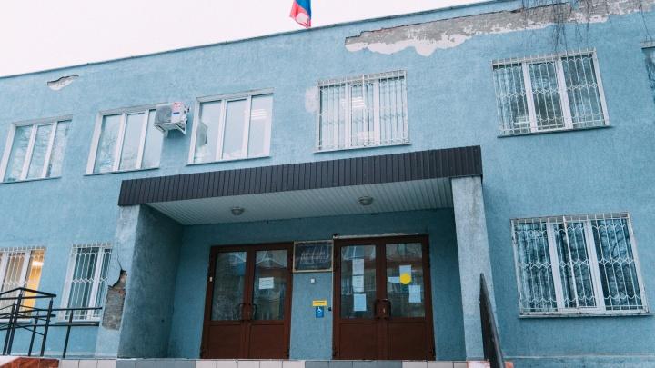 В Омске вынесли приговор следователю Оляницкому, которого поймали на взятке