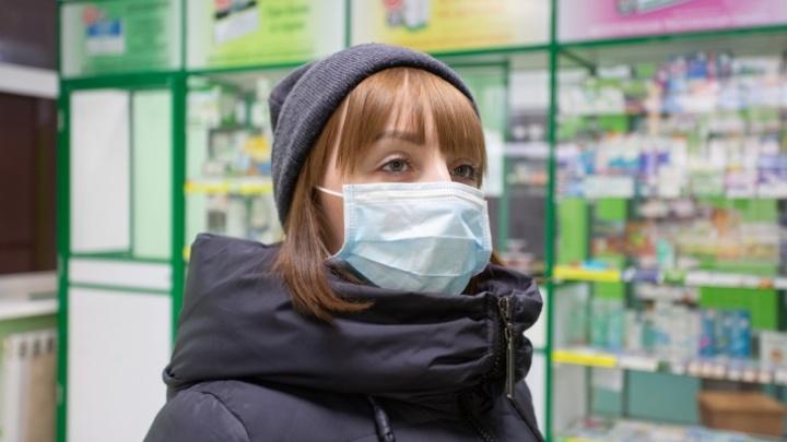 Не более пяти штук в одни руки: в Башкирии ограничат продажу медицинских масок