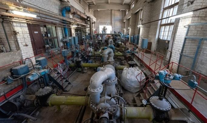 Четыре района Волгограда оставят без горячей воды