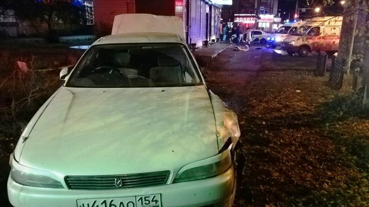 В Омске будут судить 22-летнего водителя, из-за которого пассажир такси лишился ноги