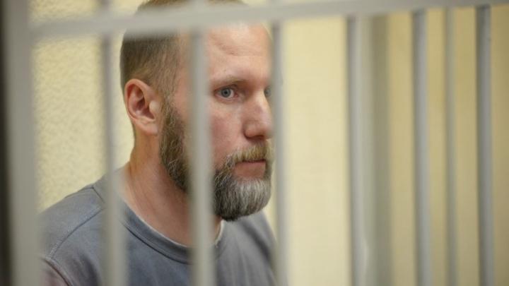 Гендиректора «Титановой долины», обвиняемого в получении взятки, оставили в СИЗО еще на три месяца