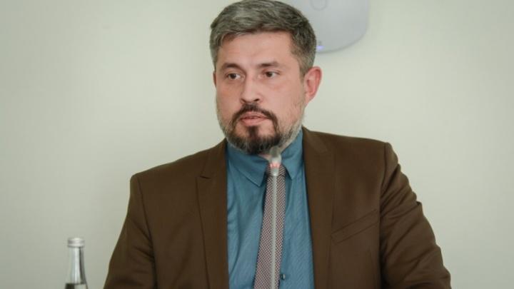 Главный архитектор Ростова отчитался о доходах за год, проведенный под арестом