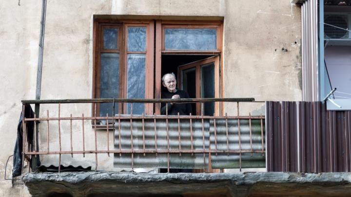 Коронавирус в Волгоградской области: «богатые» итоги третьего дня продлённой изоляции