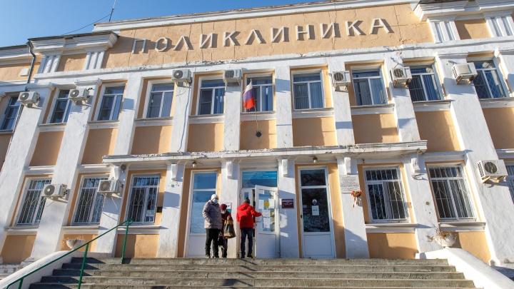 В Волгоград поступила первая тысяча доз вакцины «Спутник V»