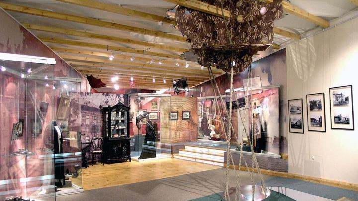 В Архангельске музей сказочника Степана Писахова планируется открыть к декабрю