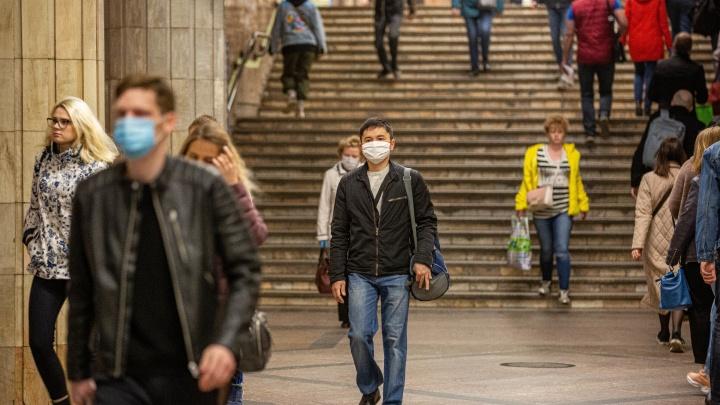 В Кузбассе продлили ограничения, введенные из-за коронавируса