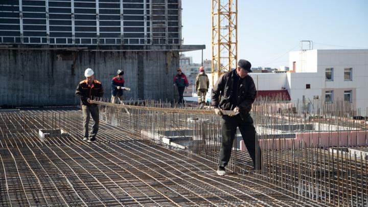 Разыскиваются профессионалы: в Архангельске выберут лучших строителей Поморья