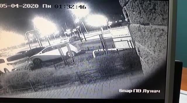 Скриншот из видеоГУ МВД по Петербургу и Ленобласти