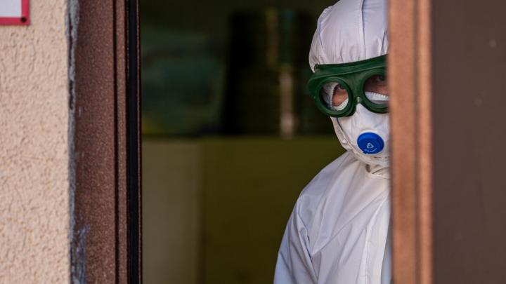 В Перми пенсионерке с симптомами ОРЗ пришлось десять дней ждать, пока ей сделают тест на коронавирус