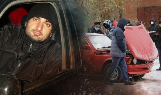 В Волгограде суд решит судьбу Левона Оганесяна, избившего монтировкой сотрудников ГИБДД