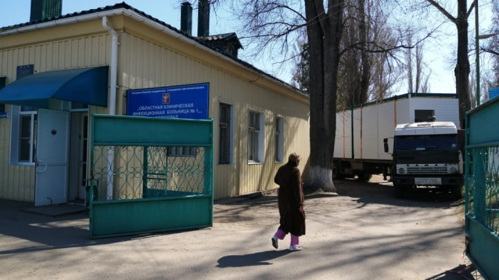 На дачу ездить можно: Волгоград оставили на изоляции до 1 мая