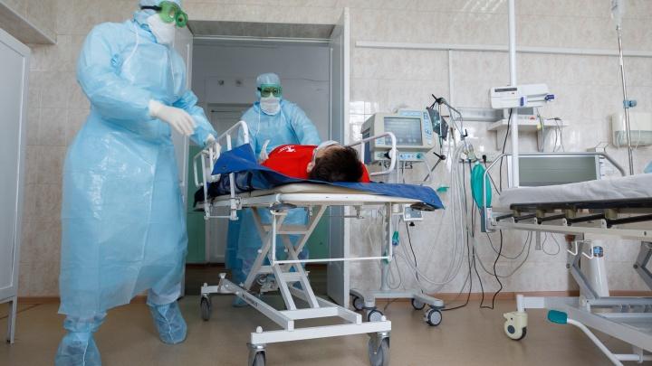 В Ярославской области от коронавируса умерли две женщины