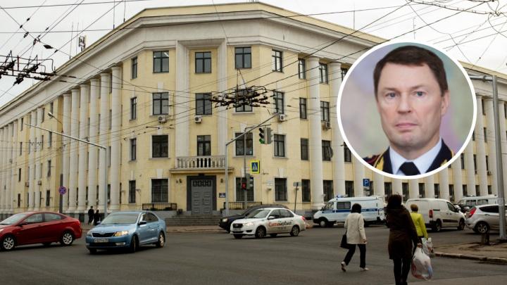 Ярославцам предложили напрямую рассказать о своих проблемах начальнику полиции