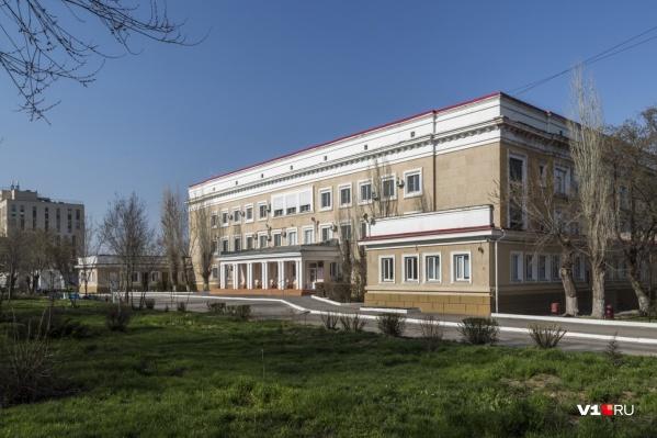 Спасти врачи волгоградской больницы жителя Быковского района не смогли