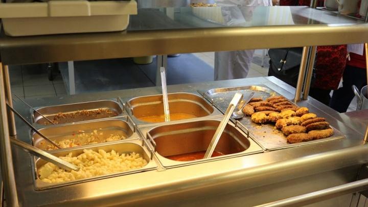 «Бесполезная надстройка»: в Красноярске создали учреждение, контролирующее закупки обедов в школах
