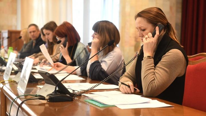 Средняя зарплата свердловчан выросла до 42 тысяч рублей в месяц