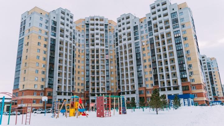 Не нужен нам берег Серебряный? Плюсы и минусы жилого комплекса на Красном Пути