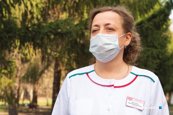 Половина всех пациентов с коронавирусом в Омской области лечатся или лечились в ГКБ-11